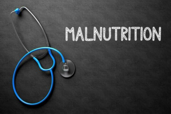 Tackling malnutrition through the Health and Care Bill 2021