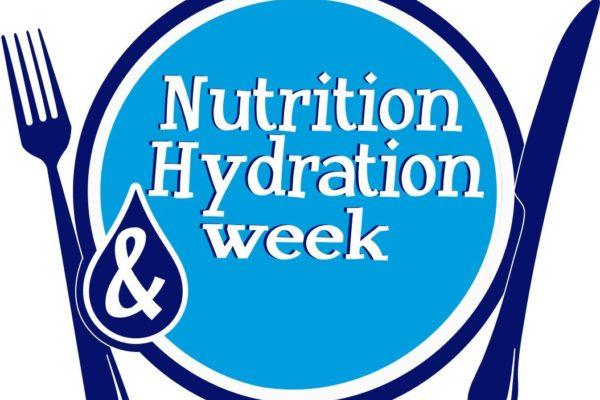 Nutrition and Hydration Week 2017